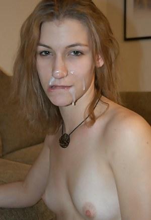 Teen Facial Porn Pictures
