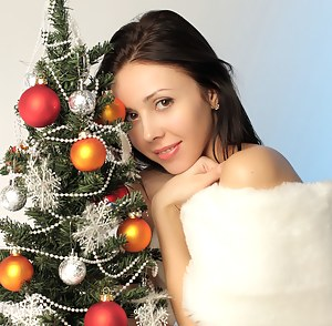 Teen Christmas Porn Pictures